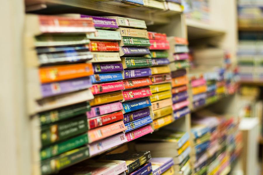 2015 Winter Quarter Booklending Program Application is out!