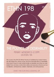 The Politics of Desirability